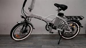 תמונה של Biram E-Bike לבן