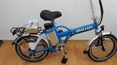 תמונה של Biram E-Bike כחול