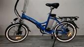תמונה של T&A Electric כחול